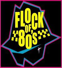 Flock of 80s