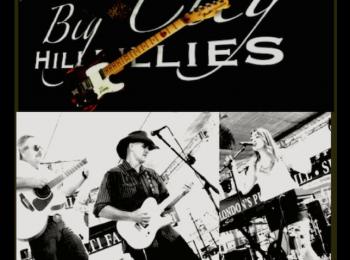 Big City Hill Billies