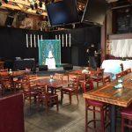 Wedding Inside with decor