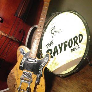 rayford bro logo