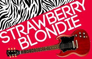 strawberry blondie logo