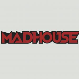 Madhouse band logo