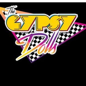 gypsy dolls logo